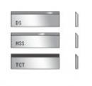 Ножи строгальные (для рейсмусовых, фуговальных и 4-х сторонних станков)