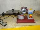 Устройство заточное для дисковых пил  мод. SBG80-700(JMY8-70)